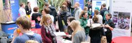 LEC Careers Fair 2015