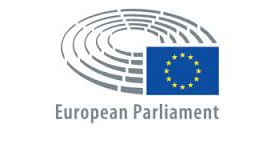 European Parliament logo