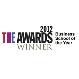 LUMS wins 'Business School of the Year' award