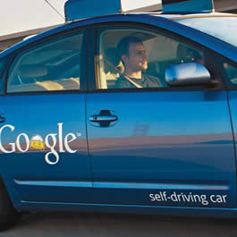 Self-driving cars: future or fantasy?