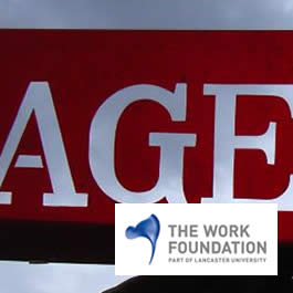 Longer working lives: challenges to individuals, employers and government