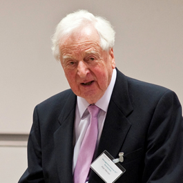 Professor Alan Mercer, 1931-2014