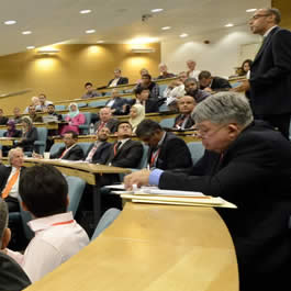 LUMS hosts Islamic Banking and Finance conference