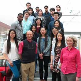 Lancaster University celebrates a 'banner' year for entries to the China UK Entrepreneurship Challenge