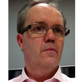 John Boylan joins the Centre for Forecasting