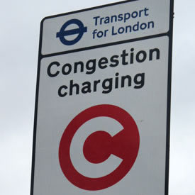 London's congestion charge has made roads safer for all