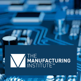 LUMS and The Manufacturing Institute join forces for latest apprenticeship
