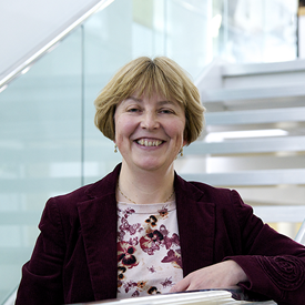 Professor Hendry becomes Principal Fellow of the HEA