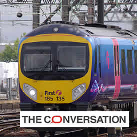 Without Network Rail upgrades, the Northern Powerhouse will falter