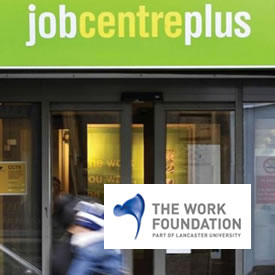 Tackling youth unemployment