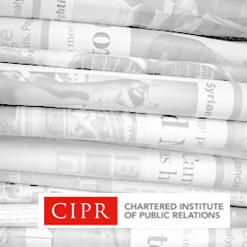 Ronke Lawal appointed to CIPR 2018 Board of Directors