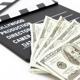 The UK gender pay gap: Lessons from Hollywood