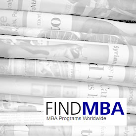 Pursuing part of your MBA in London