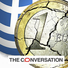 Greece will stay in the euro – for now
