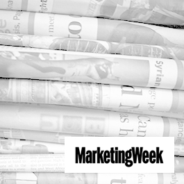 Marketing Week: 'Rule No 1: No medium rules over another'
