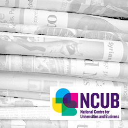 NCUB: 'Universities should help business work in China'