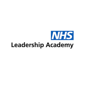 Executive MBA endorsed by NHS