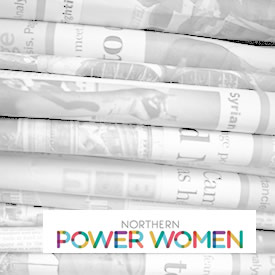 Sophie Alkhaled named on Northern Power Women list