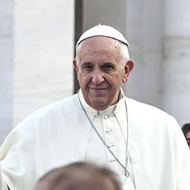 Why the Pope needs the Boardroom