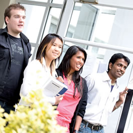 Taster Day to offer a glimpse of life on the MSc Management