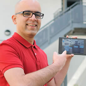 App created by Lancaster start-up company wins a Google Play Award
