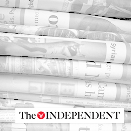 The Independent: 'I want your job: Head of marketing'