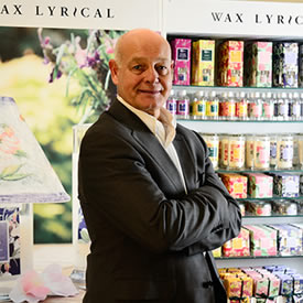 Chairman of Wax Lyrical on turning around a business