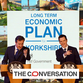 Manifesto Check: Conservatives convince on cutting the deficit but the price may be growth