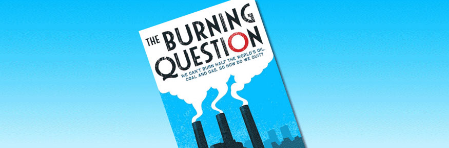 ​The Burning Question