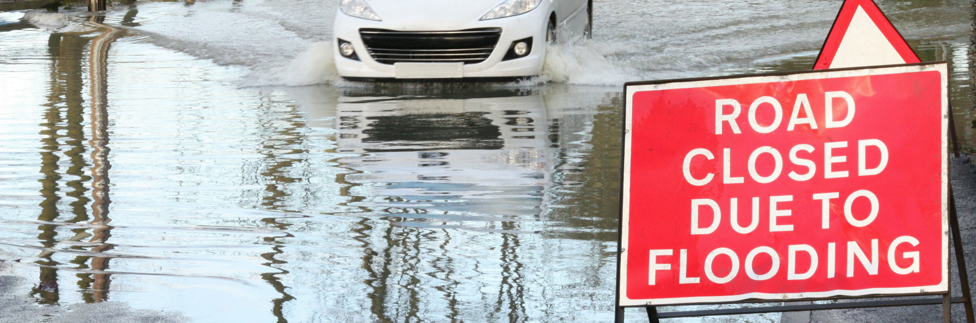 The demand for specialist flood risk management skills continues to grow