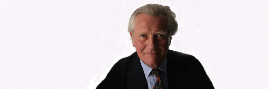 Lord Heseltine will talk about the role of local growth hubs in driving regional economic prosperity.