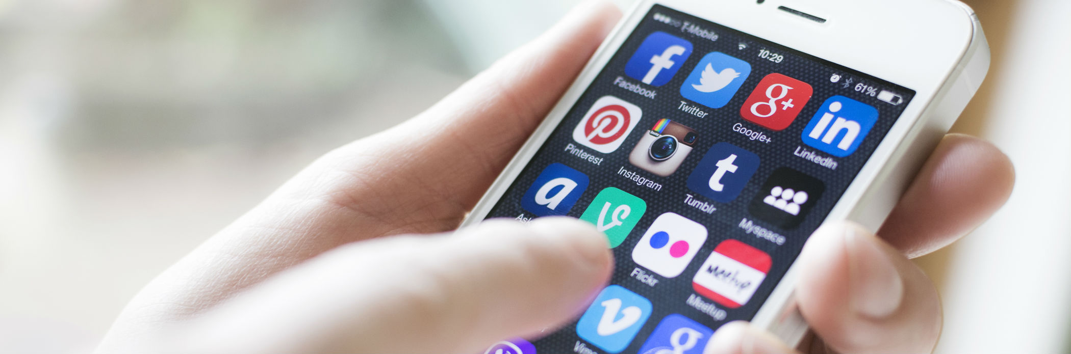 Social media can help businesses grow