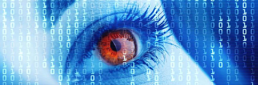 Lancaster University's research into eye-tracking technology has been recognised by Google