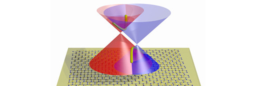 Tunnelling transistors could open up new ranges of electronic devices