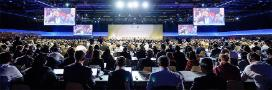 Conférence des Nations unies sur les changements climatiques - COP21 (Paris, Le Bourget)