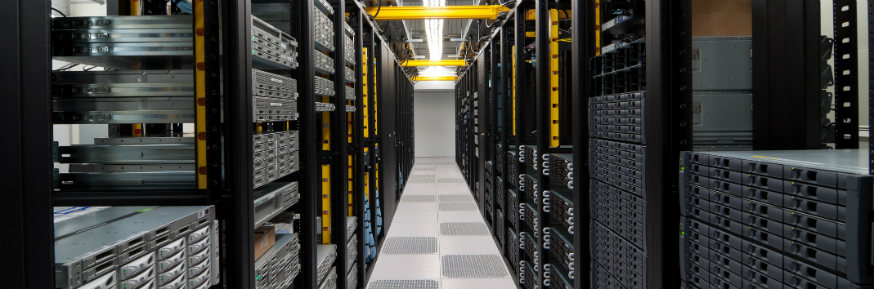 AI could help make large data centres more energy efficient