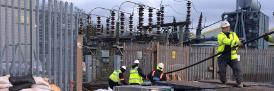 Photo: Electricity North West