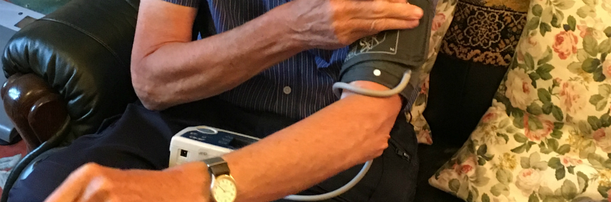 hypertension affects about 40% of those aged over 25