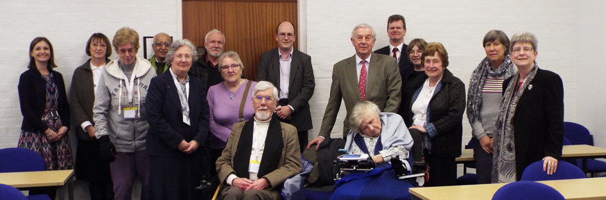 the committee of the Motor Neurone Disease Association charity