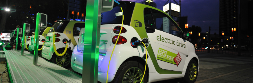 The research team will focus on improving battery packs for electric vehicles