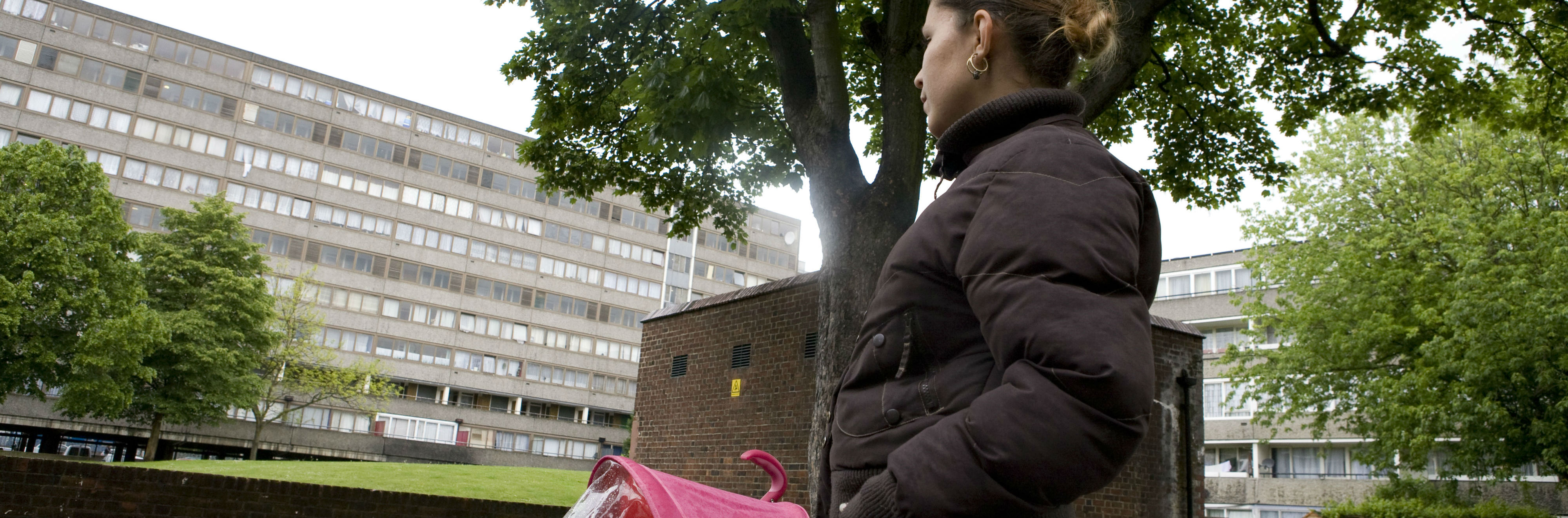 Britain S Troubled Families Mirage Or Moral Threat
