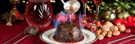 Xmas Pudding © Photowitch | Dreamstime.com