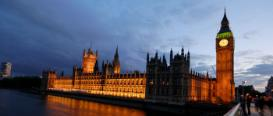 House of Commons © Rizami Annuar | Dreamstime.com