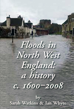 Book Cover: Floods in North West England