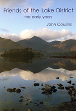 Book Cover: Friends of the Lake District