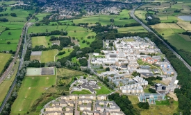 Current Vacancies Lancaster University