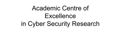Academic Centre of Excellence in Cyber Security Research