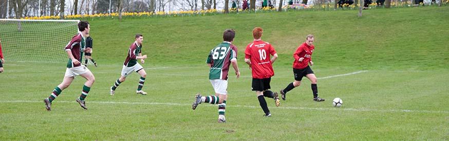 BUCS Fixtures Week 5   Sports Centre   Lancaster University