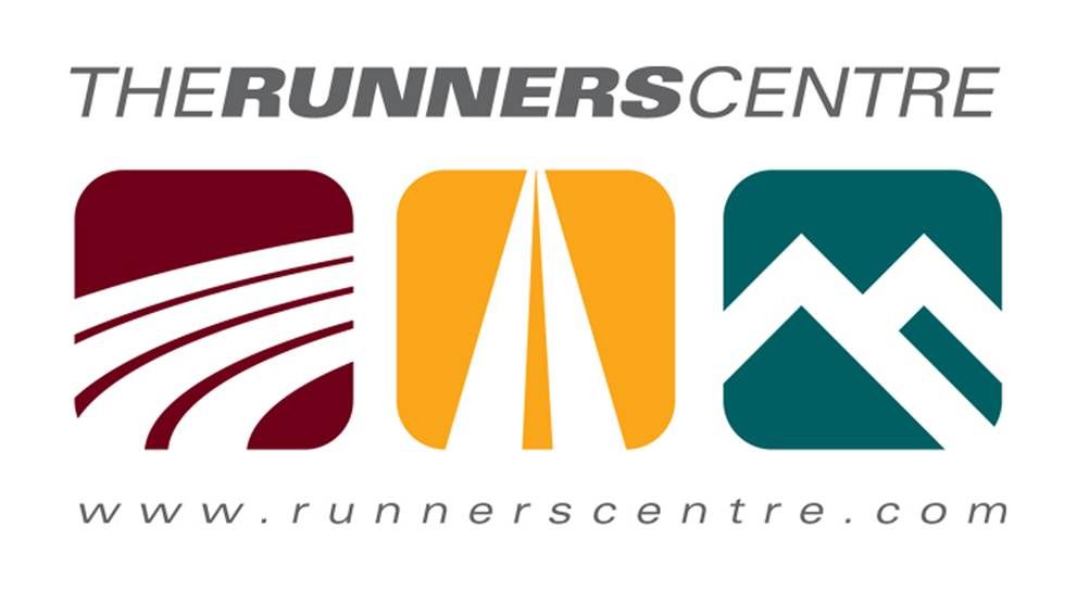 Runners Centre logo