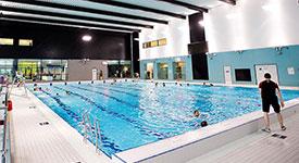 sport lancaster university